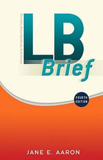 LB Brief : The Little, Brown Handbook - Jane E. Aaron