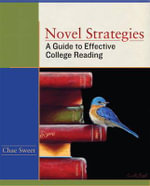 Novel Strategies - Chae Sweet