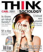 THINK Sociology - John D. Carl