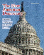 The New American Democracy - Morris P. Fiorina