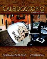 Caleidoscopio - Daniela Bartalesi-Graf