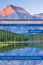 The Longman Reader - Judith Nadell