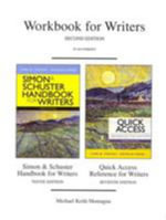 The Simon and Schuster Workbook for Writers : Building on Your Best - Lynn Quitman Troyka