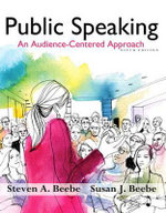 Public Speaking : An Audience - Centered Approach - Steven A. Beebe