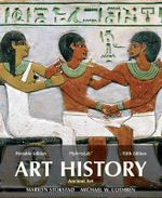 Art History Portable Book 1 : Ancient Art Plus NEW MyArtsLab with EText - Marilyn Stokstad