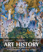 Art History Portable, Book 3 : A View of the World, Part One Plus New MyArtsLab with Etext -- Access Card Package - Marilyn Stokstad
