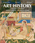 Art History Portable, Book 5 : A View of the World, Part Two Plus New MyArtsLab with EText -- Access Card Package - Marilyn Stokstad