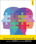 Managing Conflict Through Communication Plus MySearchLab with Etext -- Access Card Package : From the Reign of Terror to the Arab Spring - Ruth Anna Abigail