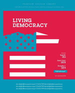 Living Democracy - Daniel M. Shea