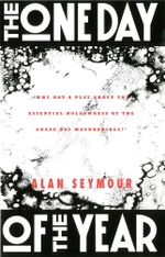 The One Day of the Year - Alan Seymour