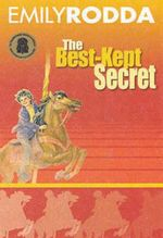 The Best-Kept Secret - Emily Rodda