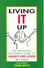 Living It Up - Bev Aisbett