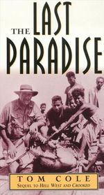 Last Paradise - Tom Cole