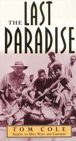 Last Paradise - Tom Cole