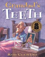 Grandad's Teeth - Rod Clement