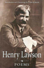 Henry Lawson Poems
