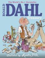 Roald Dahl Treasury - Roald Dahl