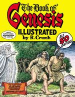 Robert Crumb's Book of Genesis - Robert Crumb