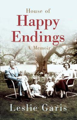 The House of Happy Endings - Leslie Garis