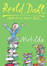 Matilda - Roald Dahl