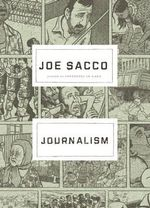 Journalism - Joe Sacco