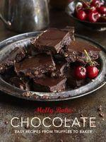 Chocolate : A Novel of the Malazan Empire - Molly Bakes