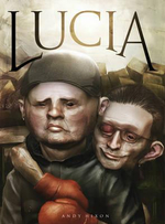 Lucia - Andy Hixon