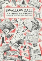 Swallowdale : Swallows and Amazons - Book 2 - Arthur Ransome