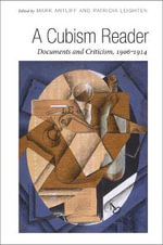 A Cubism Reader : Documents and Criticism, 1906-1914