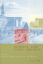 Science and Civil Society : Science and Civil Society