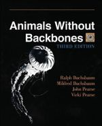 Animals without Backbones : An Introduction to the Invertebrates - Ralph Buchsbaum