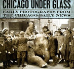 Chicago Under Glass : Early Photographs from the Chicago Daily News - Mark Jacob