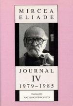 Journal : 1979-85 v. 4 - Mircea Eliade
