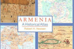 Armenia : A Historical Atlas - Robert H. Hewsen
