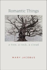 Romantic Things : A Tree, a Rock, a Cloud - Mary Jacobus