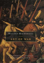 Art of War - Niccolo Machiavelli