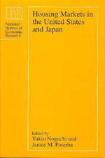 Housing Markets in the United States and Japan : Joint Conference : Papers