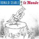 Ronald Searle in