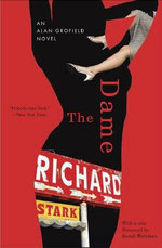The Dame : An Alan Grofield Novel - Richard Stark