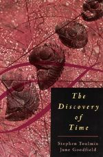 The Discovery of Time - Stephen E. Toulmin
