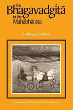 The Bhagavadgita in the Mahabharata : A Bilingual Edition
