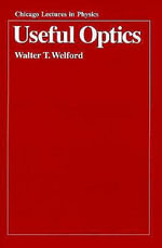 Useful Optics - W.T. Welford