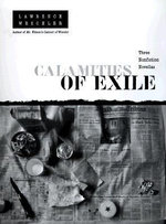 Calamities of Exile : Three Nonfiction Novellas - Lawrence Weschler