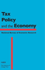 Tax Policy and the Economy : v.26 - Jeffrey R. Brown