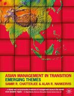 Asian Management in Transition : Emerging Themes