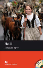 Heidi Pack : Pre-intermediate Level - Johanna Spyri