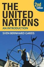 The United Nations : An Introduction - Sven Bernhard Gareis