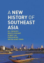 A New History of Southeast Asia : Contexts  Cultures and Communities - M.C. Ricklefs