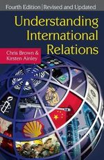 Understanding International Relations - Chris Brown