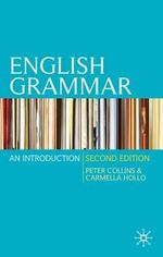 English Grammar : An Introduction - 2nd Edition - Peter Collins